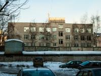 Казань, больница Детская городская больница №1, улица Декабристов, дом 125А к.1