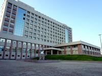 Казань, Декабристов ул, дом 1