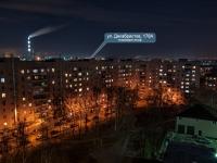 喀山市, Dekabristov st, 房屋 178А. 公寓楼