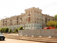 neighbour house: st. Dekabristov, house 185. Apartment house
