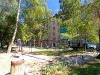 Казань, улица Коллективная, дом 24. многоквартирный дом