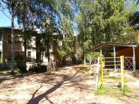 "neighbour house: st. Kollektivnaya, house 25А. nursery school №165 ""Березка"" комбинированного вида"