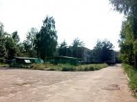 Казань, улица Коллективная, дом 33А. детский сад №310