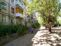 Казань, улица Коллективная, дом 37. многоквартирный дом
