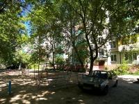 Казань, улица Коллективная, дом 39. многоквартирный дом