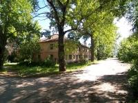 Казань, улица Баженова, дом 28. многоквартирный дом
