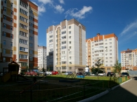 neighbour house: st. Yugo-Zapadnaya 2-ya, house 5. Apartment house