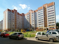 neighbour house: st. Yugo-Zapadnaya 2-ya, house 9. Apartment house