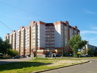 neighbour house: st. Yugo-Zapadnaya 2-ya, house 11. Apartment house