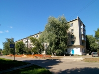 neighbour house: st. Yugo-Zapadnaya 2-ya, house 28. Apartment house
