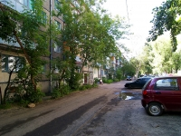 neighbour house: st. Yugo-Zapadnaya 2-ya, house 29. Apartment house