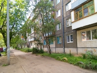 neighbour house: st. Yugo-Zapadnaya 2-ya, house 31. Apartment house