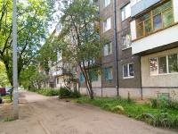Казань, улица Юго-Западная 2-я, дом 31. многоквартирный дом