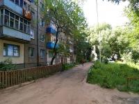 Kazan, Yugo-Zapadnaya 2-ya st, house 33. Apartment house