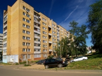 neighbour house: st. Yugo-Zapadnaya 2-ya, house 34. Apartment house