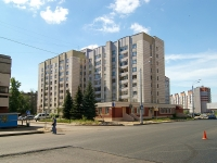 neighbour house: st. Yugo-Zapadnaya 2-ya, house 35. Apartment house
