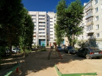 neighbour house: st. Yugo-Zapadnaya 2-ya, house 36. Apartment house