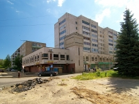 Казань, улица Юго-Западная 2-я, дом 36. многоквартирный дом