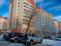 Казань, улица Юго-Западная 2-я, дом 9А. многоквартирный дом