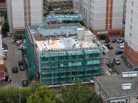 Казань, улица Юго-Западная 2-я, дом 7. многофункциональное здание