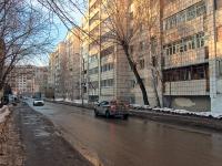 Kazan, Yugo-Zapadnaya 2-ya st, house 36. Apartment house