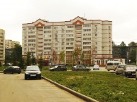 neighbour house: st. Yugo-Zapadnaya 2-ya, house 37. Apartment house