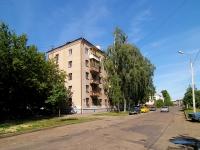 соседний дом: ул. Тунакова, дом 39. многоквартирный дом