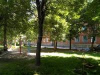 喀山市, Tunakov st, 房屋 45А. 公寓楼
