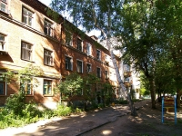 neighbour house: st. Tunakov, house 47А. Apartment house