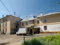 Казань, улица Тунакова, дом 50. многоквартирный дом