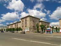 Казань, улица Тунакова, дом 51. многоквартирный дом