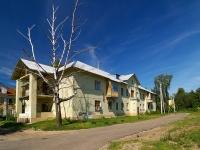 neighbour house: st. Tunakov, house 52А. Apartment house