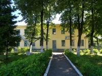 "Kazan, nursery school №118 ""Машенька и медведь"", Tunakov st, house 54А"