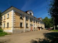 Казань, улица Тунакова, дом 54. многоквартирный дом