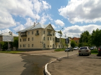 neighbour house: st. Tunakov, house 60. Apartment house