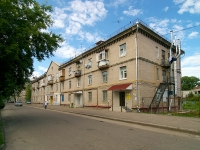 neighbour house: st. Tunakov, house 66. Apartment house