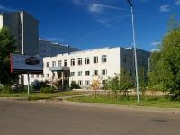 neighbour house: st. Krasnoselskaya, house 51 к.Г. university Казанский государственный энергетический университет