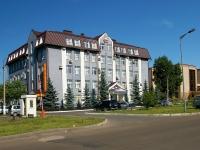 соседний дом: ул. Красносельская, дом 51А. офисное здание