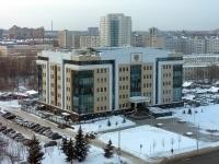 Казань, улица Красносельская, дом 20. суд Арбитражный суд Поволжского округа
