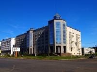 隔壁房屋: st. Krasnoselskaya, 房屋 51 к.Д. 大学 Казанский государственный энергетический университет