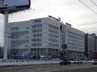Kazan, university Казанский государственный энергетический университет, Krasnoselskaya st, house 51 к.В