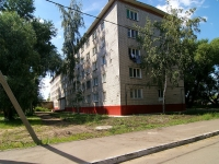 neighbour house: st. Dezhnev, house 2 к.1. Apartment house