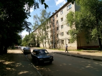 neighbour house: st. Dezhnev, house 2 к.2. Apartment house