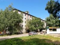 Казань, улица Дежнева, дом 2 к.2. многоквартирный дом