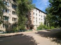 соседний дом: ул. Дежнева, дом 4 к.1. многоквартирный дом