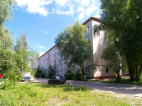 neighbour house: st. Dezhnev, house 4 к.2. Apartment house