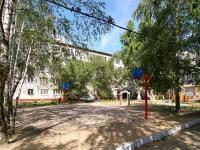 喀山市, Dezhnev st, 房屋 4 к.2. 公寓楼