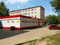 Казань, улица Дежнева, дом 4. магазин
