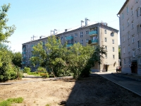 neighbour house: st. Kozhevennaya, house 28. Apartment house