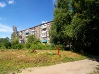 соседний дом: ул. Лушникова, дом 1. многоквартирный дом